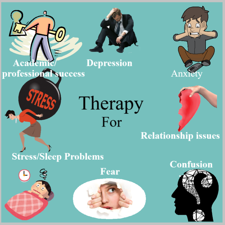 therapy for